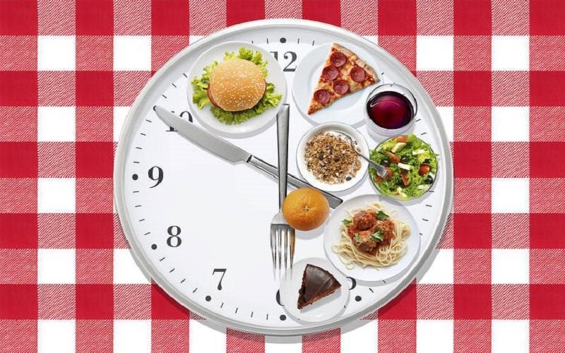 دیر شام خوردن چه عوارضی دارد؟