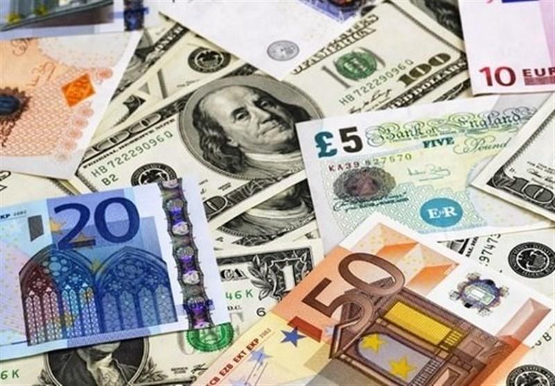قیمت روز ارز های دولتی 98، 02، 15