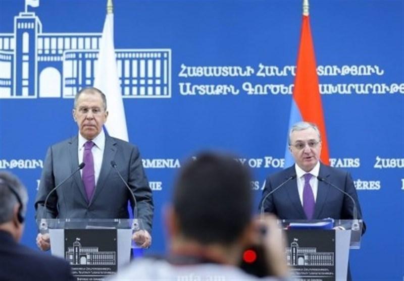 گزارش، آزمایشگاه های بیولوژیکی آمریکا در ارمنستان و نگرانی های روسیه