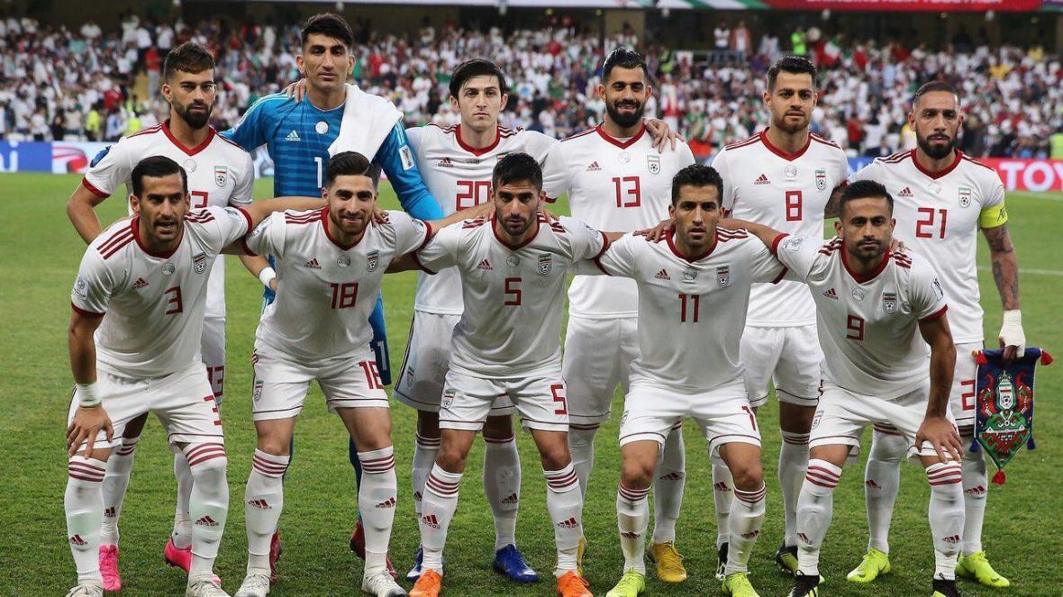 ایران - عراق، یوز های پارسی در امان!