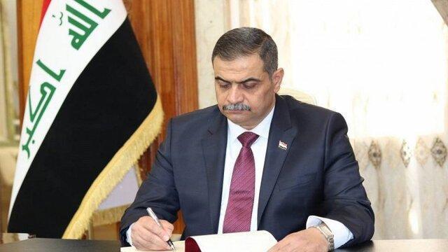 پاسخ عراق به اتهامات جنسی مطرح شده علیه وزیر دفاع این کشور