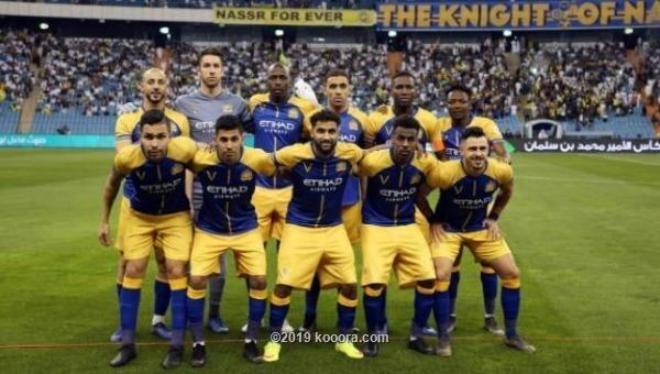 بازی سپاهان با النصر عربستان در بحرین برگزار می گردد