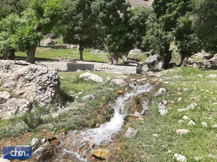 عملیات اجرایی تکمیل محوطه سازی منطقه پوراز در شهرستان کیار شروع شد