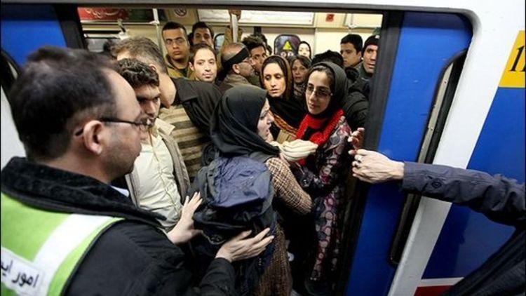 تاثیرات هیولای کسری بودجه بر حمل و نقل عمومی تهران